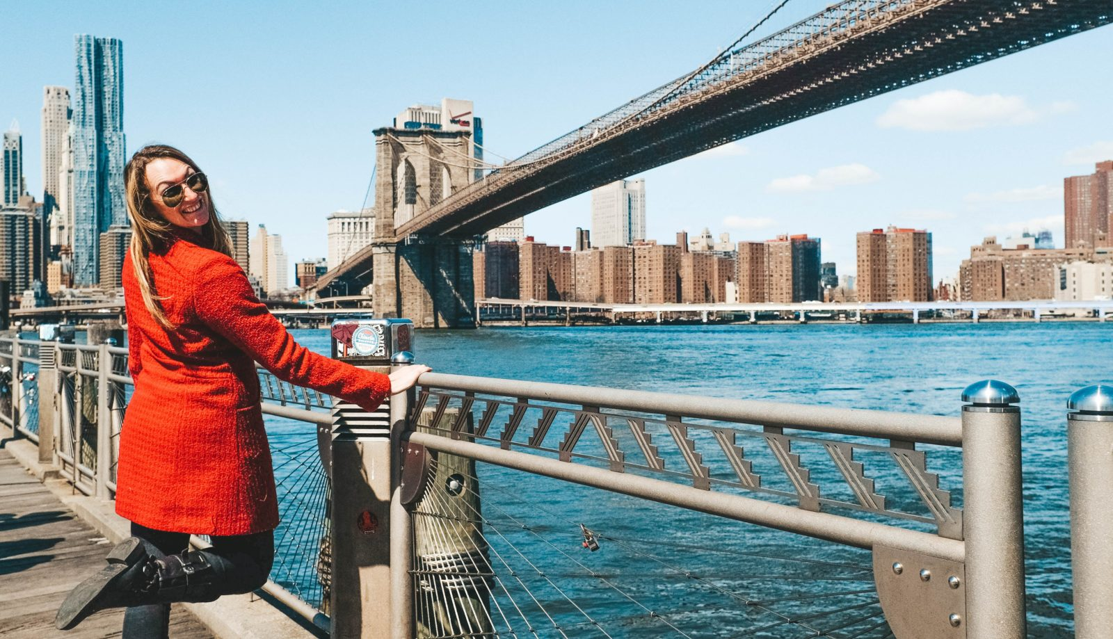 weekend in New York City