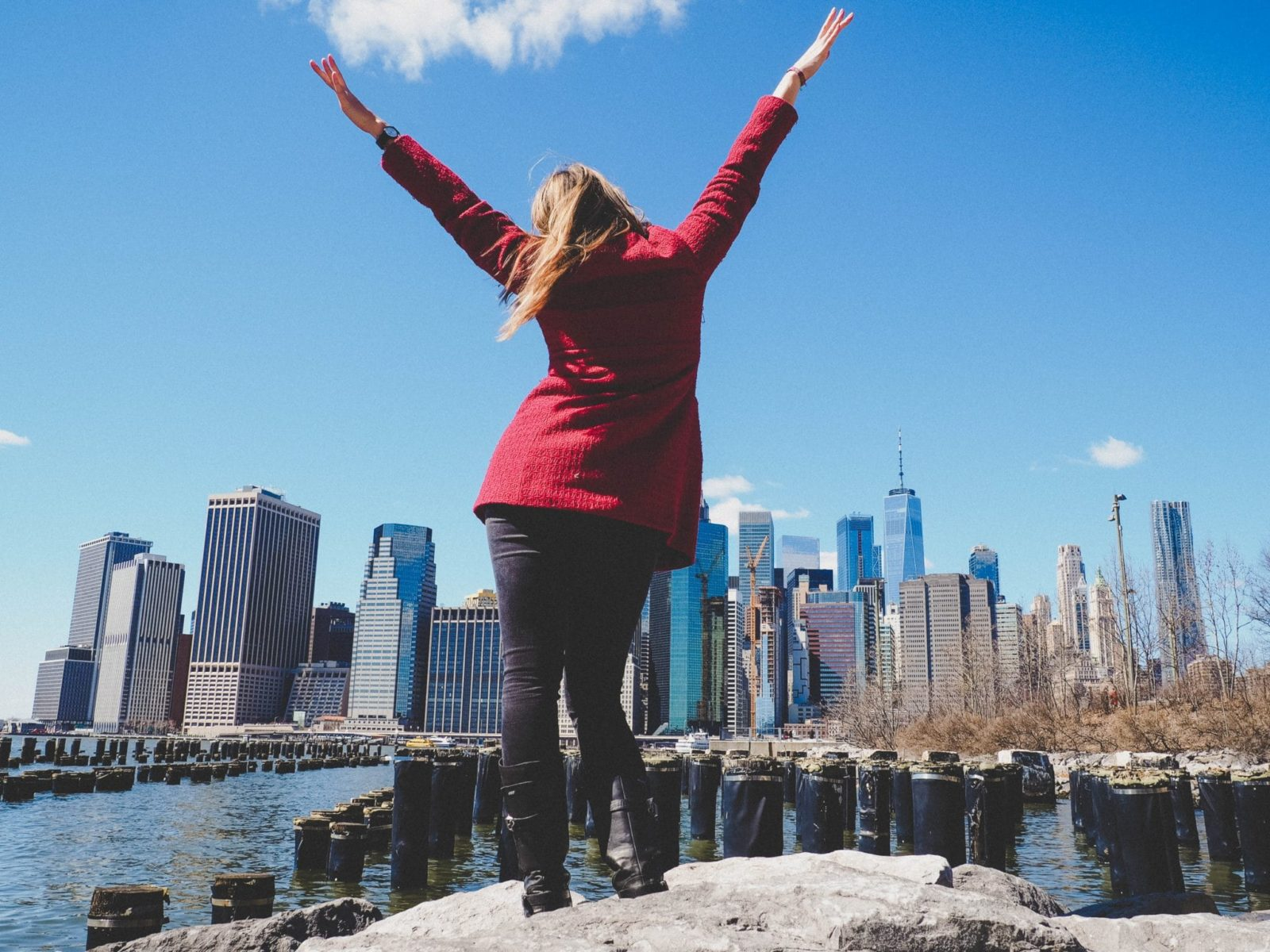 Claire 39 s itchy feet 5 things to do in new york outside for Places to visit outside of new york city