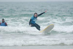 Read more about the article Surf Camp Spain