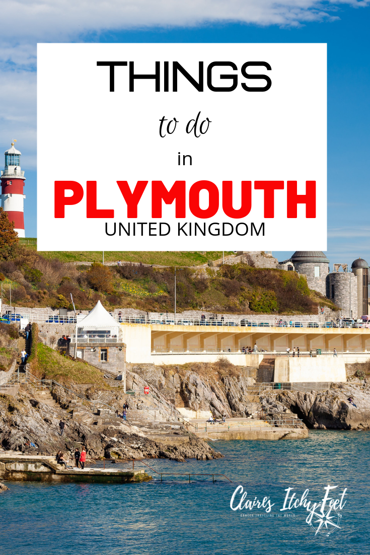 Things to do in Plymouth
