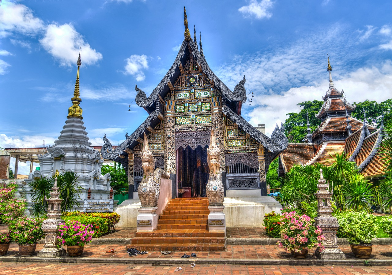 best of Thailand itinerary Chiang Mai Thailand - 3 week Thailand Itinerary