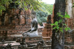 How to get to Ayutthaya from Bangkok