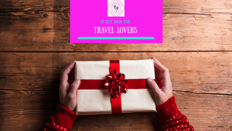 20 of my favorite travel gift ideas for the person in your life who loves to travel.