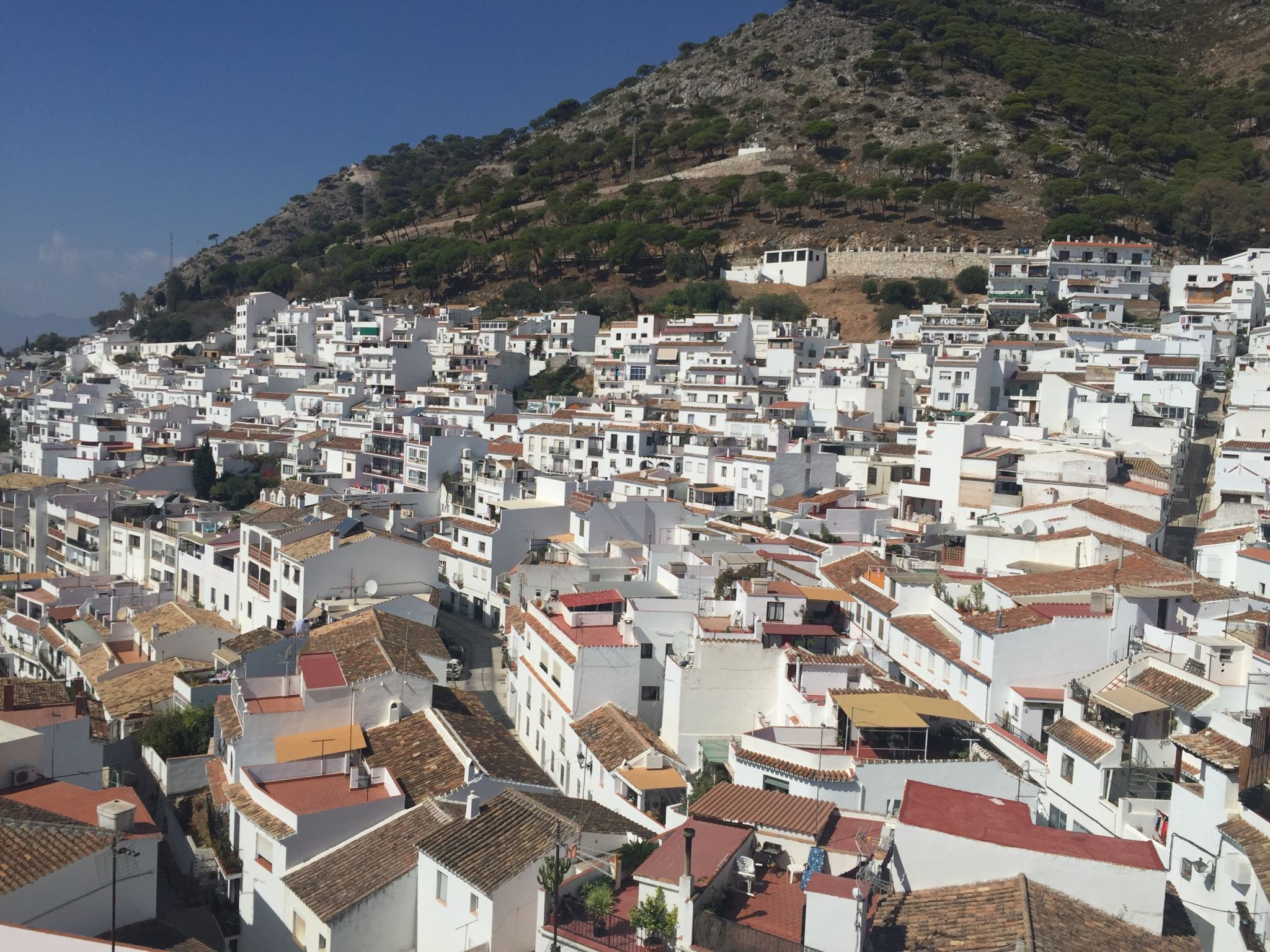 Things to do in Mijas Pueblo