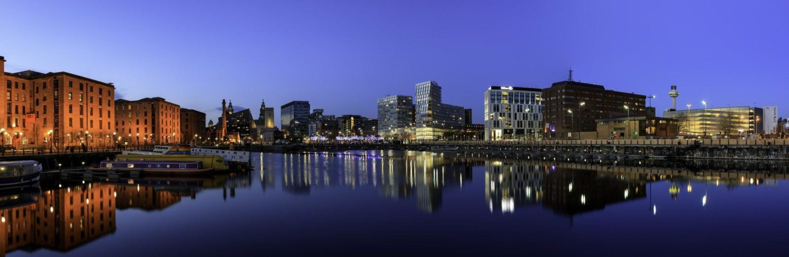 Adventures in Europe | Planning your visit to Liverpool | How to get there and where to stay