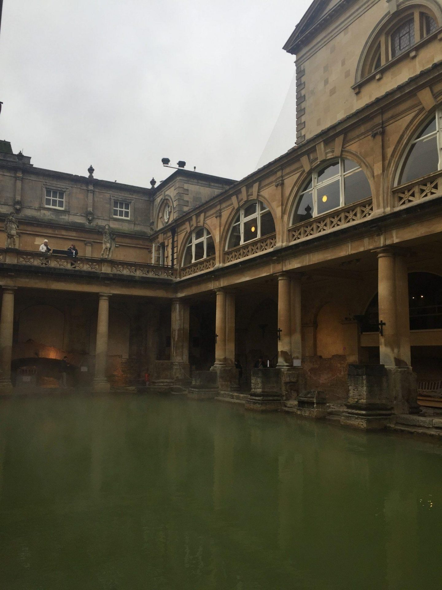 Adventures in Europe | How to spend a day in Bath, United Kingdom