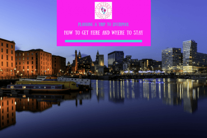 If you are planning to visit Liverpool here is some inside advice on getting there, where to stay and some other tips to help plan your trip.