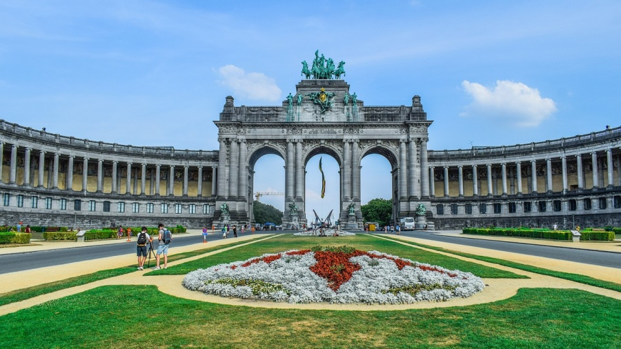 Brussels Itinerary