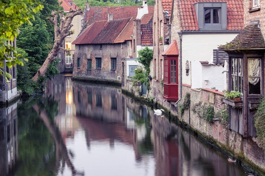 Adventures in Europe | How to spend 2 days in Belgium