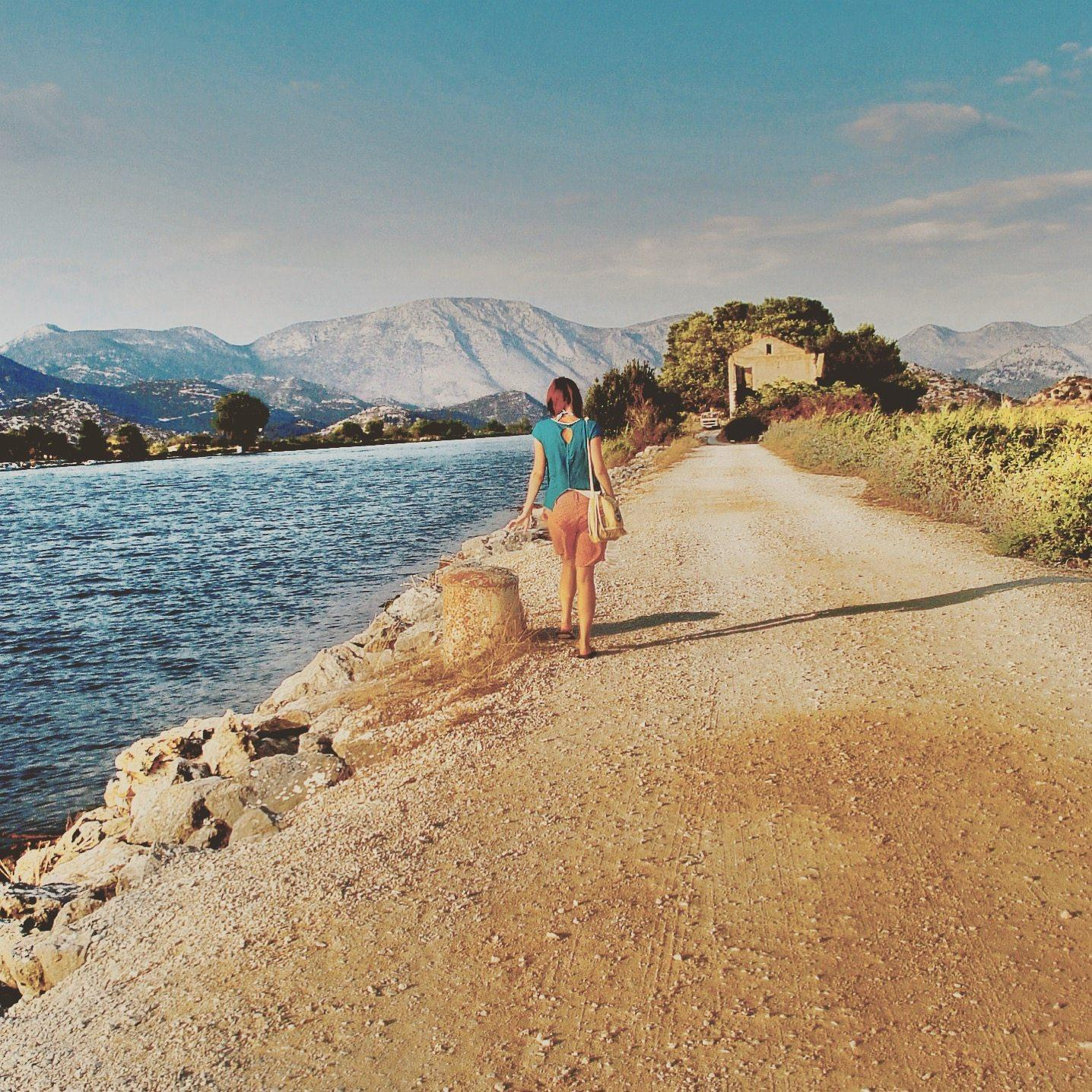 advice for your first solo trip
