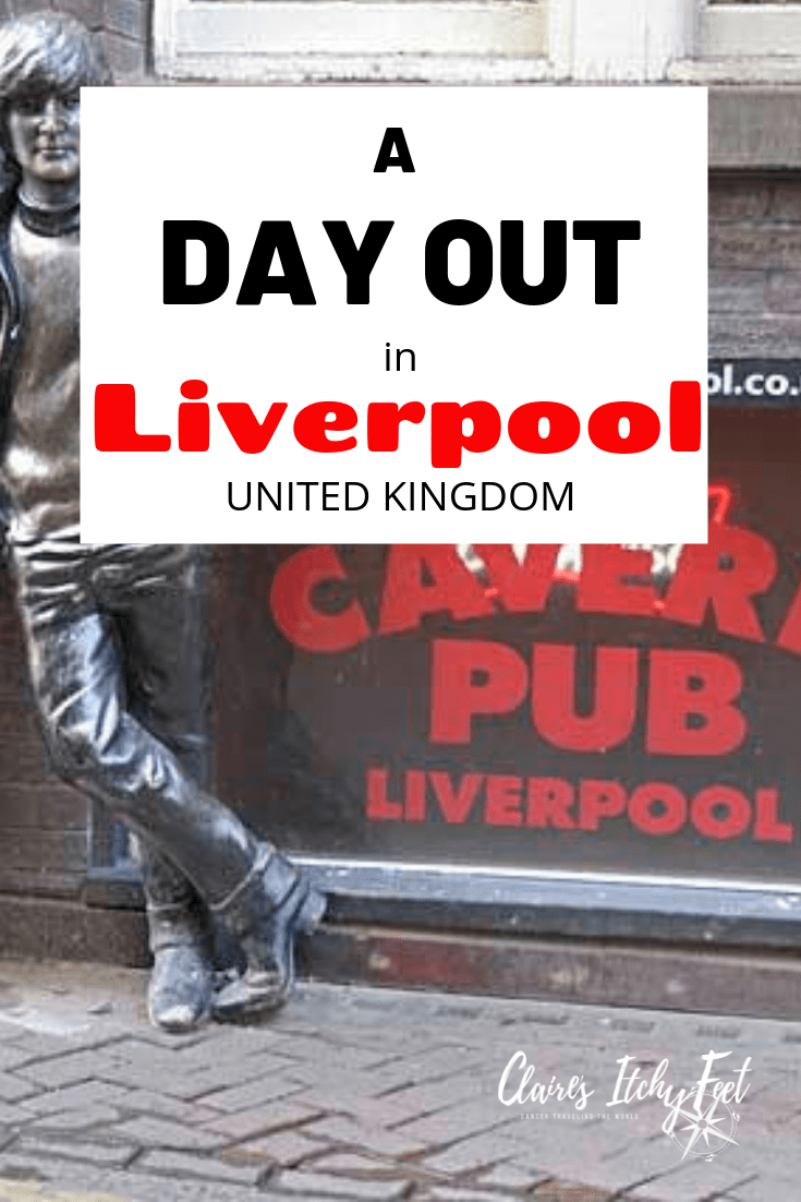Liverpool Tips to help you plan your day out in Liverpool