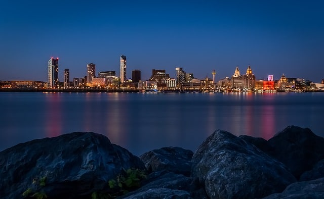 Adventures in Europe | 10 things to do in Liverpool