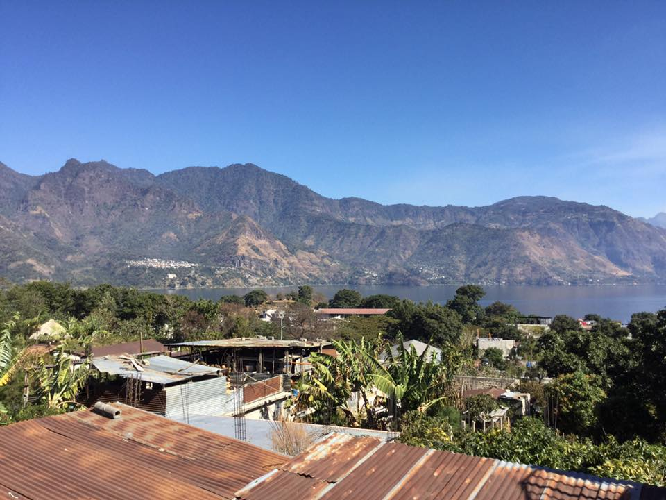 Learning Abroad |Study Spanish in Guatemala | My Guatemala Homestay Experience