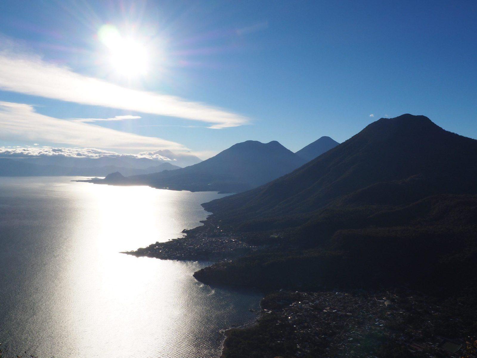 1 Things to do in San Pedro Lake Atitlan