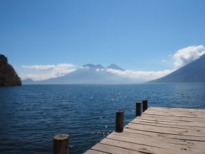 Complete Guide to San Pedro La Laguna (Lake Atitlan)
