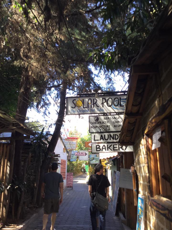 Things to do in San Pedro Lake Atitlan