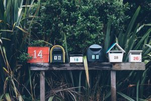 What to do with your mail when traveling longterm