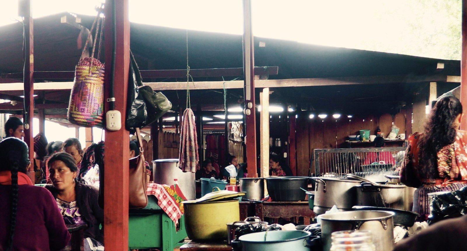 Guatemala Guides | Visiting Chichicastenango Market in Guatemala
