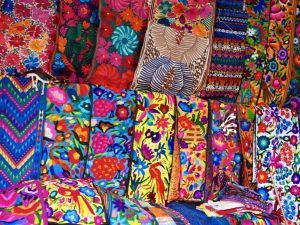 Visiting Chichicastenango Market in Guatemala