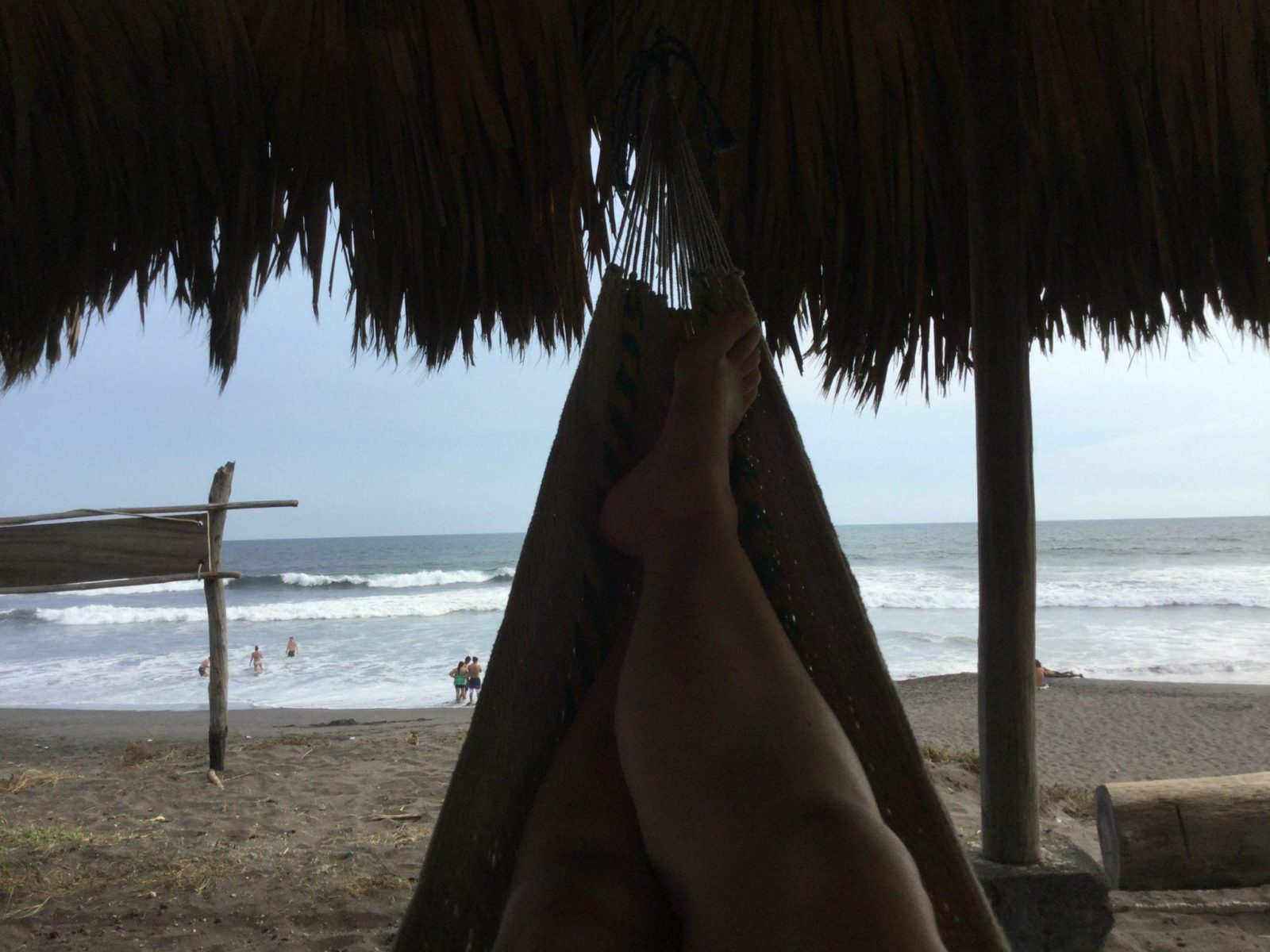 Antigua to El Paredon