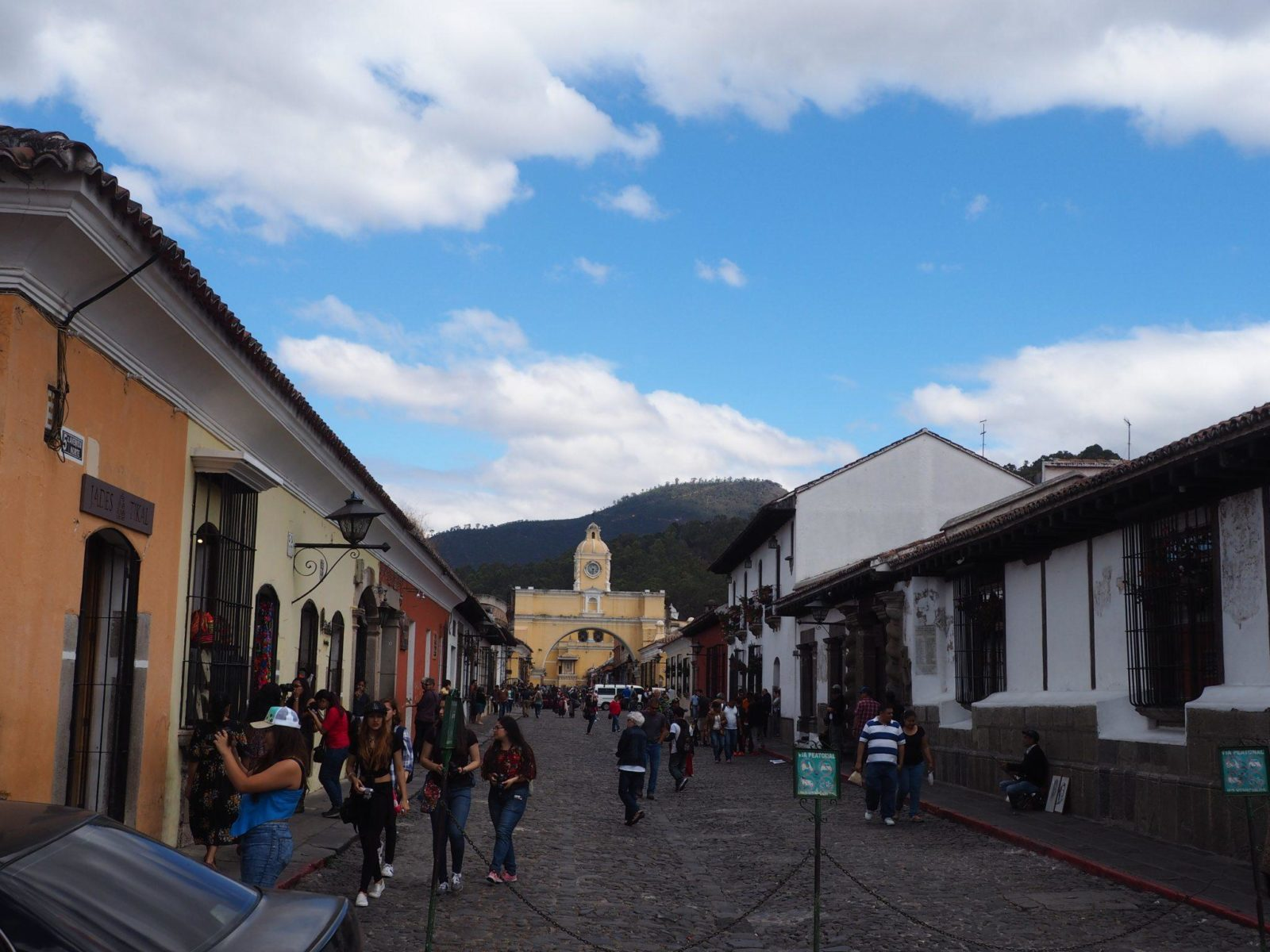 11 things to know before visiting Guatemala