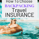 Need travel insurance for your long term trip? Go to my blog to read tips on getting the best coverage. #quotes #medical #companies #cheap #vcation #health #doyouneedtravelinsurance