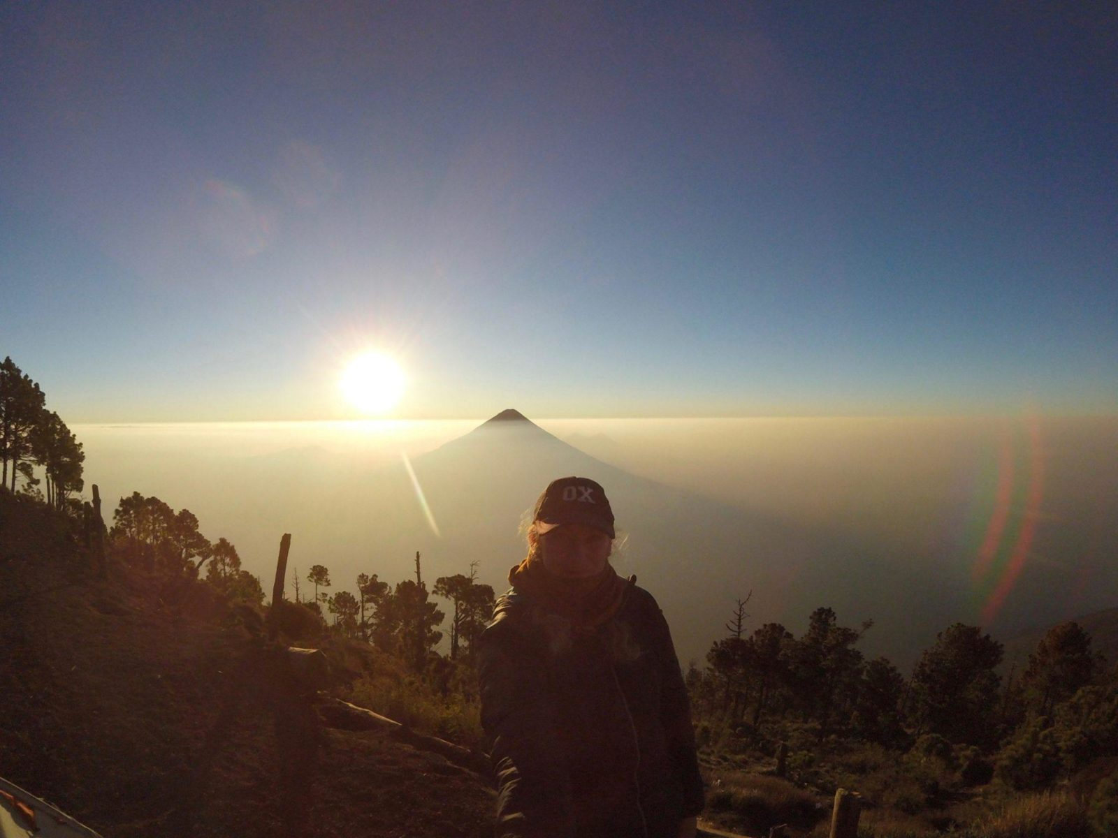Hike Acatenango Guatemala | The Complete Guide to the Acatenango Volcano Hike
