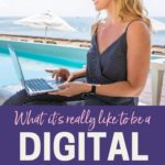 What its really like to be a digital nomad