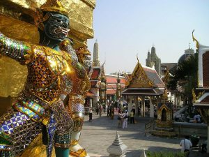 3 week Thailand Itinerary