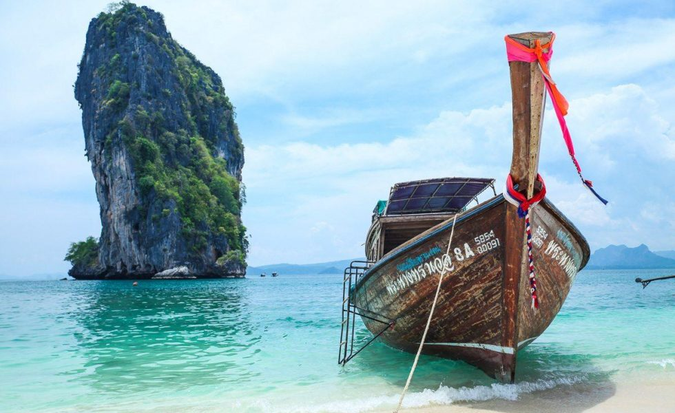 5ff0f651539d Adventures in Asia | What's in My Bag | What to pack for Thailand