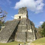 The Cheapest way to see Tikal in Guatemala