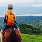 Things to do in Costa Rica - Mistico Park in La Fortuna