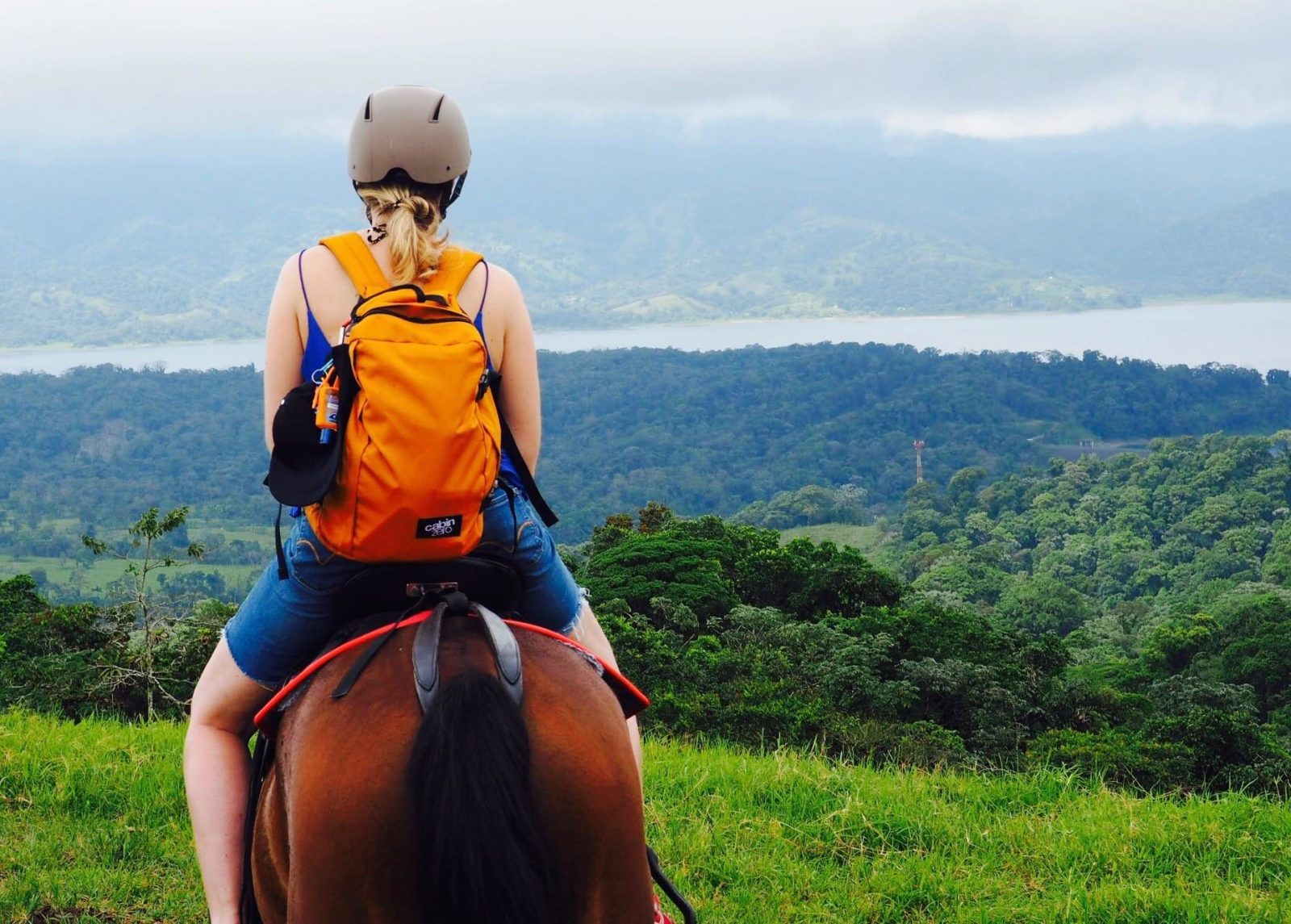 Things to do in La Fortuna Costa Rica | Mistico Park