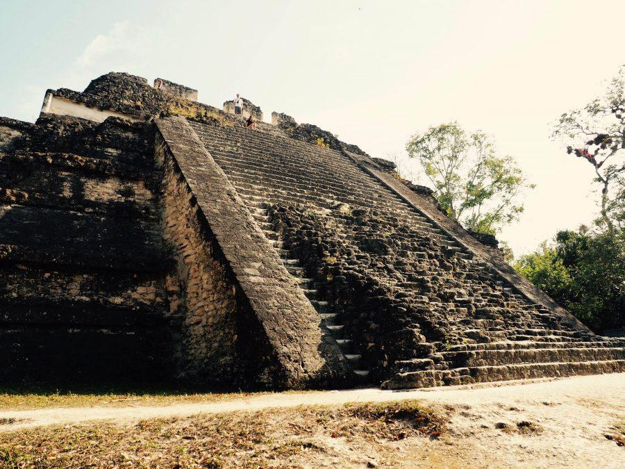 How to see Tikal in Guatemala - The ultimate guide to what not to do