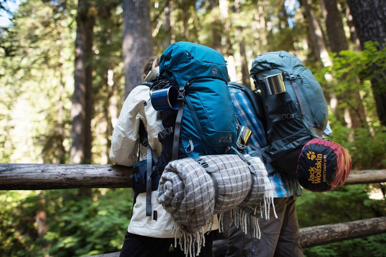 You are currently viewing Choosing the right backpack for travel