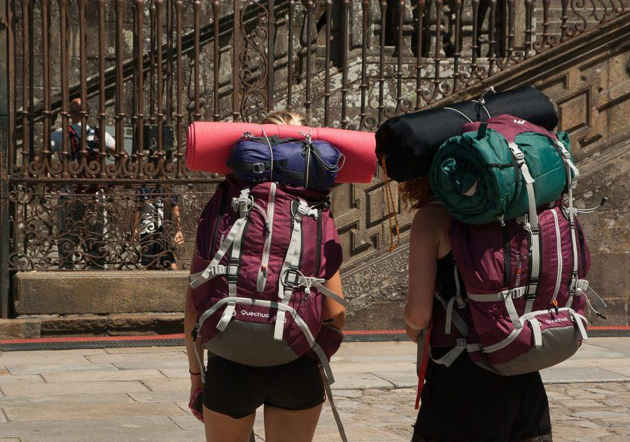choosing the right backpack for travel