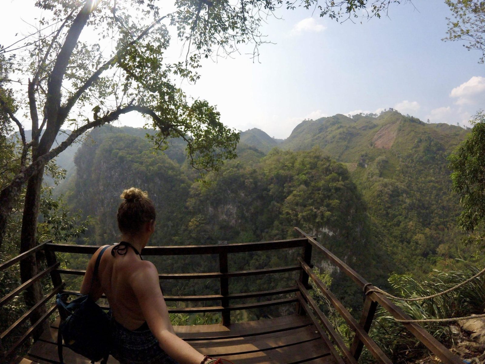 How solo travel helped me overcome my fears