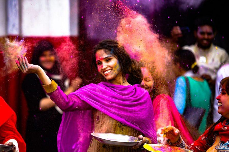 Are you looking for a culturally rich experience on your next adventure? One of the best ways to indulge in a country's culture is undeniably by attending countries cultural celebrations, a festival, carnival or similar event. They're big, bold and a bundle of fun. Tourists are almost always welcome to join in. Here are just 7 of the best celebrations across the world.