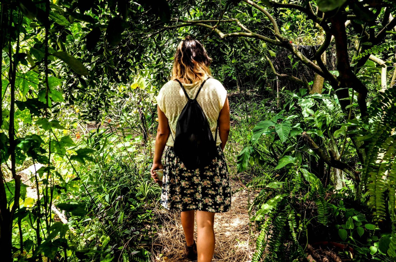 3 Personal Safety Tips for a Solo Female Traveler