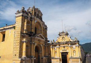 3 week Guatemala itinerary