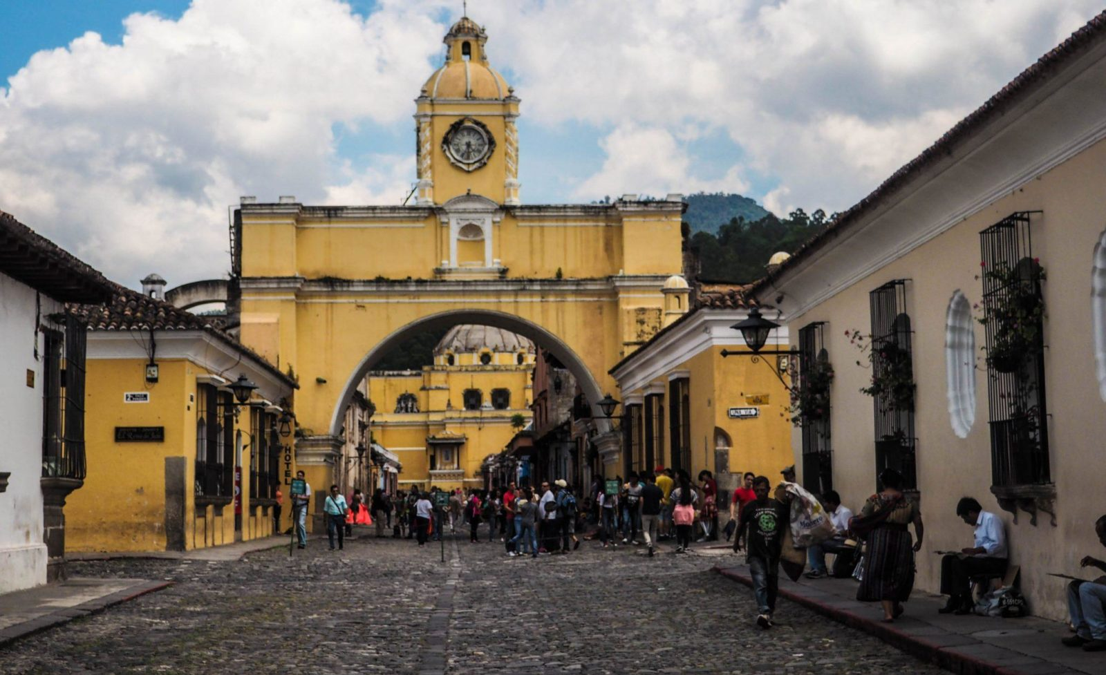 Two Days in Antigua, Guatemala - Things to Do and See - IL