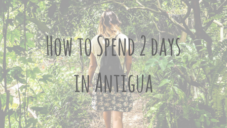 Guatemala Guides | How to Spend 2 days in Antigua, Guatemala