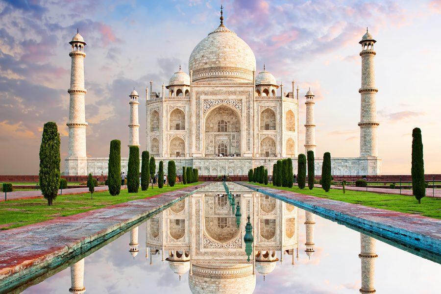 22 day Grand India Tour