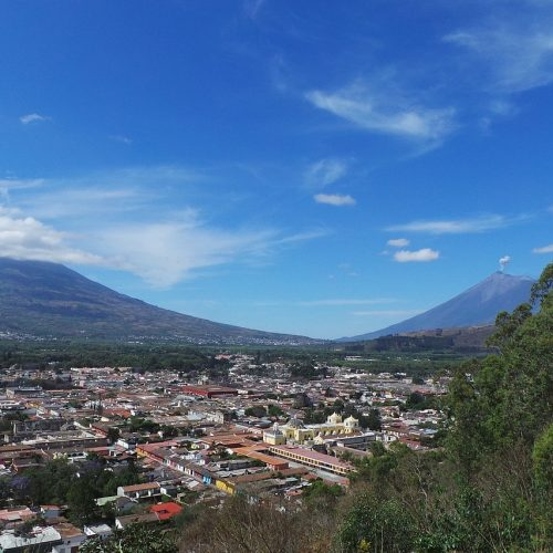 Guatemala Guides | Things to know before visiting Antigua, Guatemala
