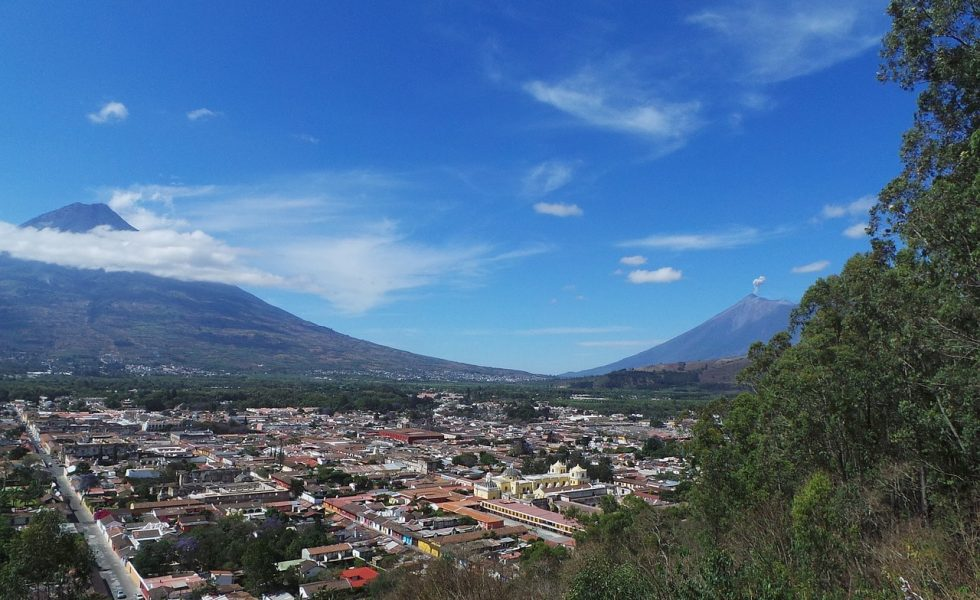 Guatemala Guides   Things to know before visiting Antigua, Guatemala