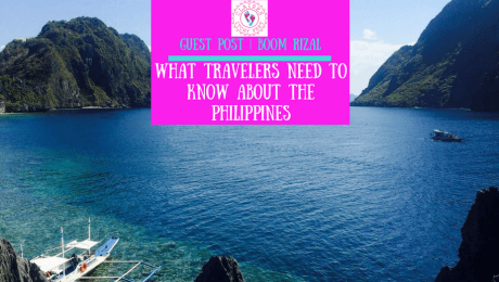 Are you planning a trip to The Philippines? In this Guest Post Boom will guide you through everything Travelers Need to Know About the Philippines.