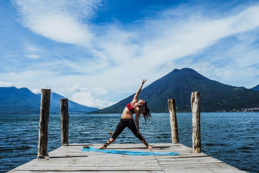 how to choose a Yoga Teacher Training abroad