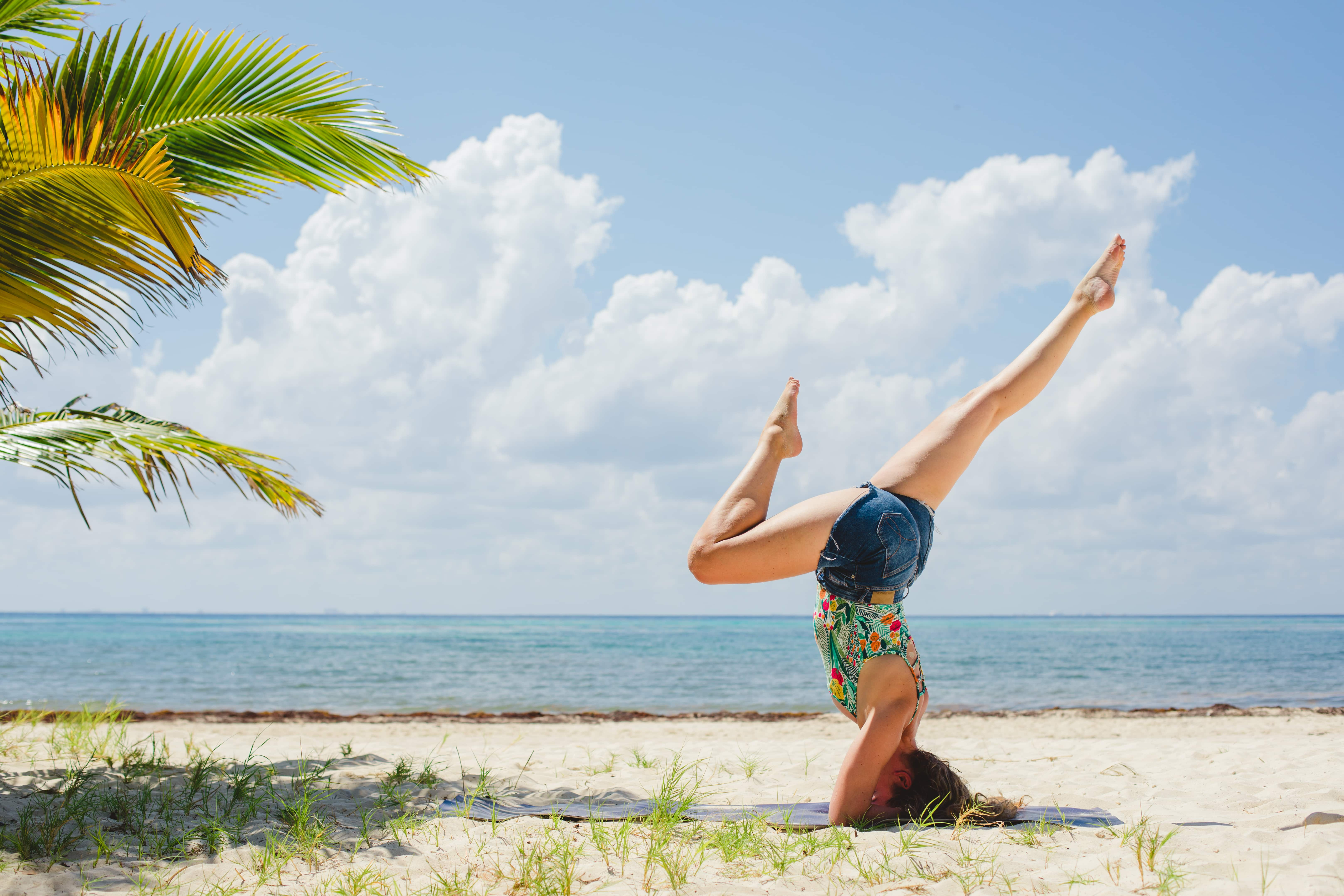 How to Choose a Yoga Teacher Training Abroad