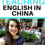 Wondering how to find an English teaching job in China? Or how to travel the world and work as an English teacher. #TEFLcourse #abroad #online #lessonplans #ideas #beginners #tochinesechildren #worksheet