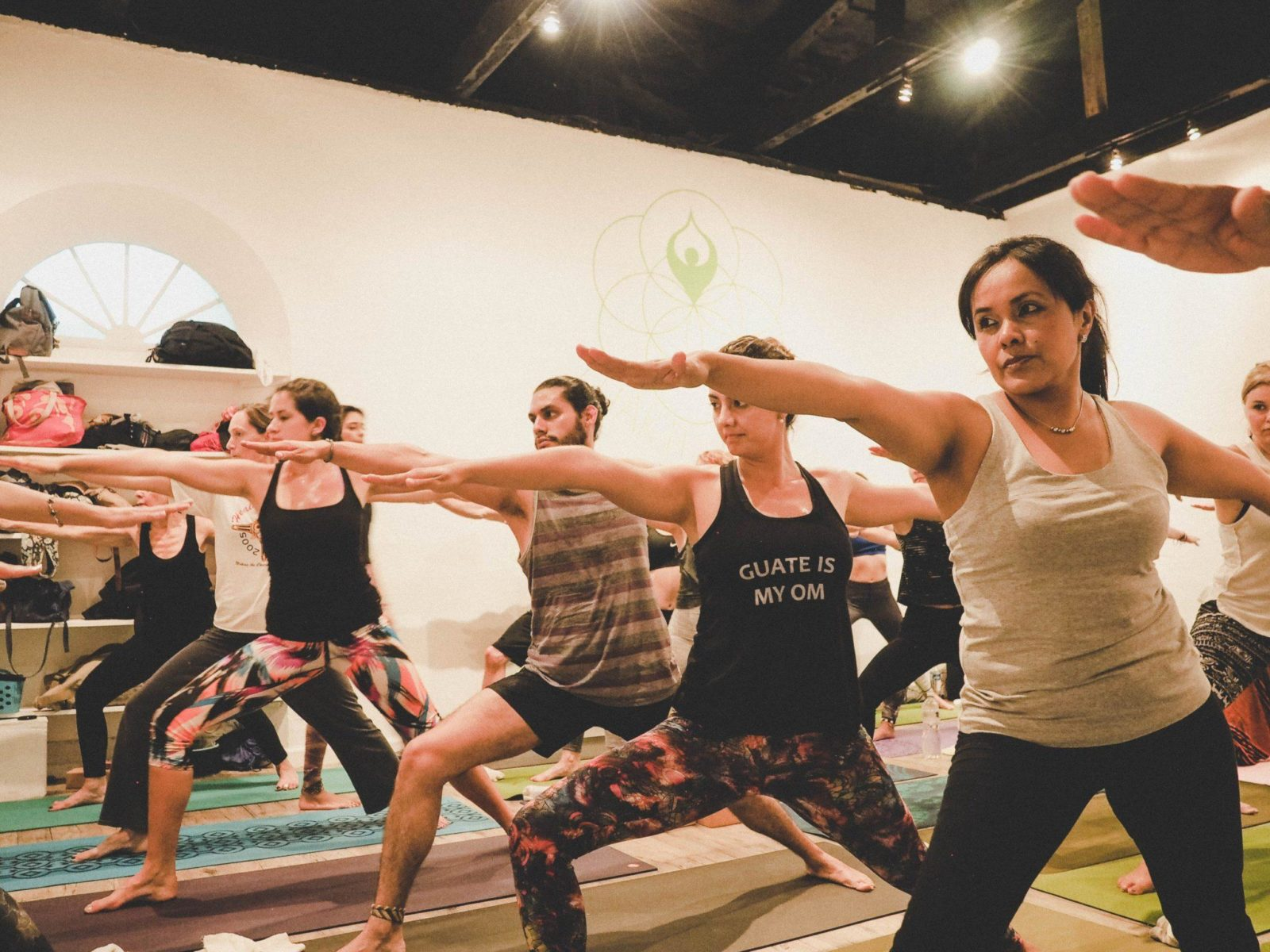 yoga Guatemala